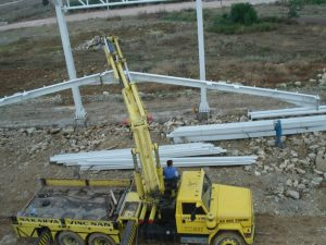 Projects Building Turkey Firm